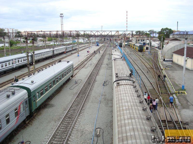 Расписание поездов: Москва - Хабаровск, стоимость
