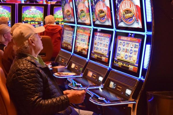 казино Вулкан и игрвые автоматы