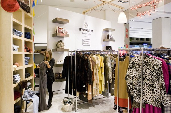 Интернет Магазин Винтажной Одежды