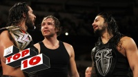 Новости - Top 10 Raw Moments: WWE Top 10, October 19, 2015 видео