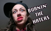 Новости - Burnin' The Haters (Original song by Miranda Sings) видео